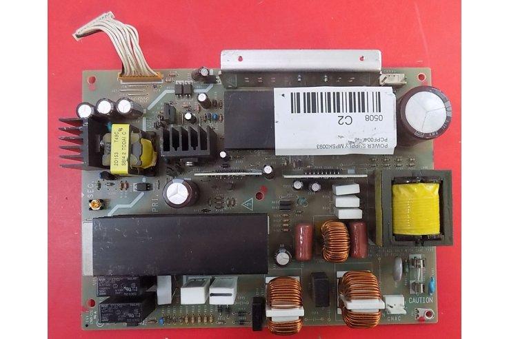 ALIMENTATORE MPSK0093 PCPF0048 46 - CODICE A BARRE MPF7704 MA5601188 D
