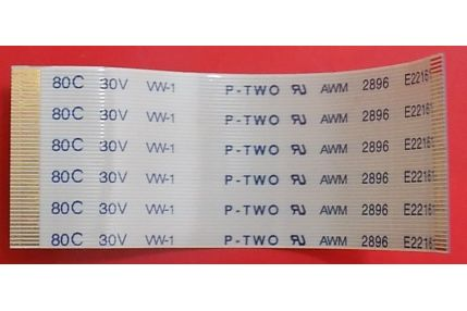 BUFFER HITACHI ND25101-D041 ND60300-0014 - CODICE A BARRE HE40300412 2A