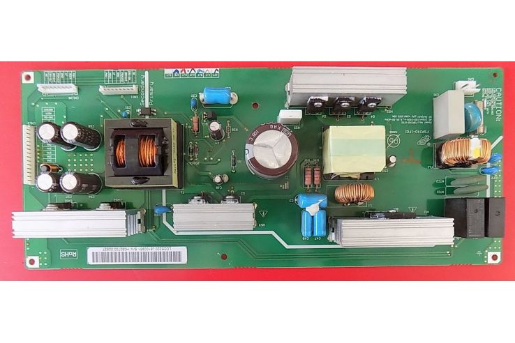 ALIMENTATORE NEC FSP240-1F01 - CODICE A BARRE J8100951 H092700 00937