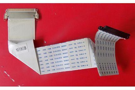 Cavi/Flat PC - FLAT ACER CON GANCETTI 31 X 238 mm - 30 pin