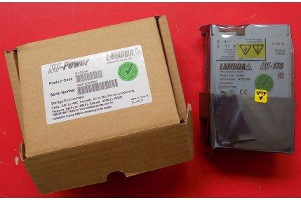 Prodotti Finiti - Alimentatore NV-Power LAMBDA K10042 NV-175 Nuovo