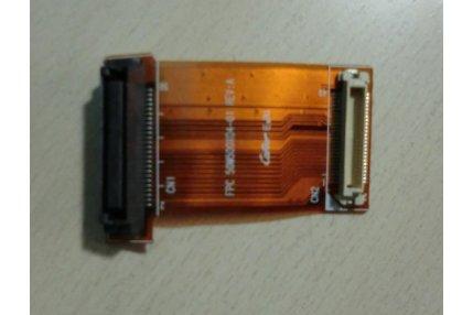 Cavi/Flat PC - FLAT COMPAQ CON GANCI FPC 50M500X04-01 REV A