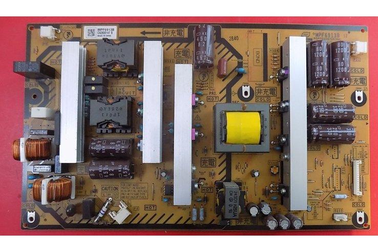 ALIMENTATORE PANASONIC MPF6913B PCPF0288 PCPF0294 - CODICE A BARRE CA2820147 B