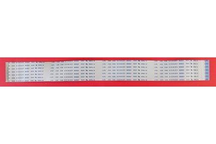 - FLAT HITACHI 25 X 259 mm - 50 pin