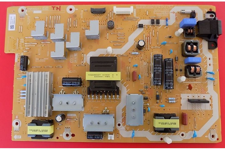 ALIMENTATORE PANASONIC TNPA6011 1 P - CODICE A BARRE TXN-P1GUVE NUOVO