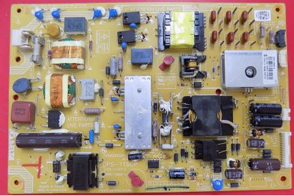 - Alimentatore Philips DPS-119CP DPS-130QP ACodice QR M121727