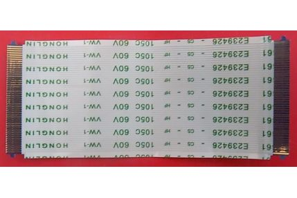 T-con and Scaler - CONTROL LC420-470-550EUF-FFP_VER 1.0 6870C-0446C STICK NO 3197D1