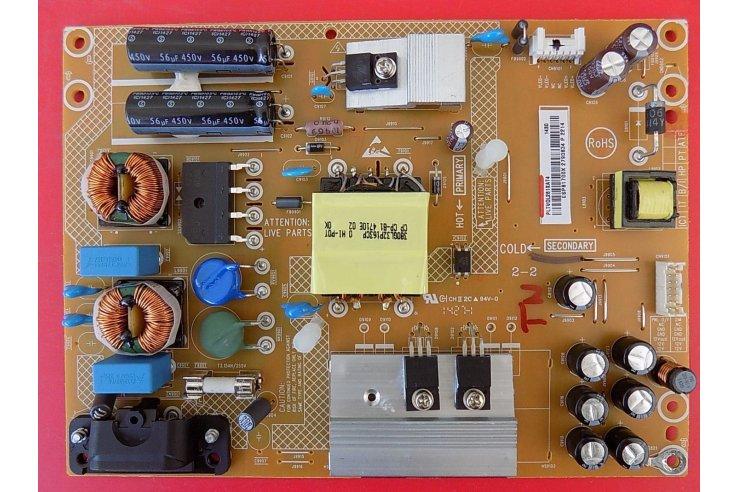 ALIMENTATORE PHILIPS 715G6197-P01-003-002H - CODICE A BARRE PLTVDL261XAT4 NUOVO