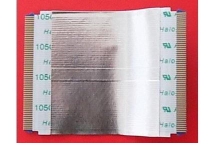 FLAT 10 X 830 mm - 8 pin
