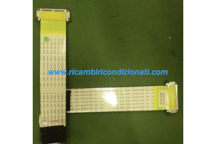 FLAT 11 x 101 mm - 20 pin