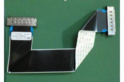FLAT 12 X 410 mm - 11 pin