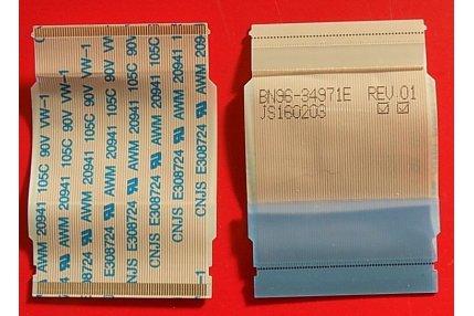FLAT 12 X 568 mm - 11 pin