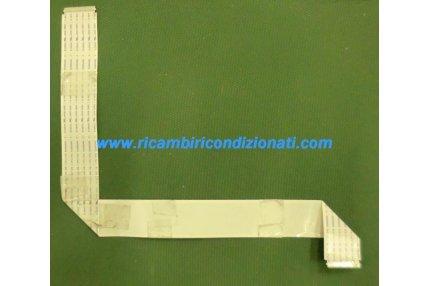 FLAT 12 X 573 mm - 11 pin