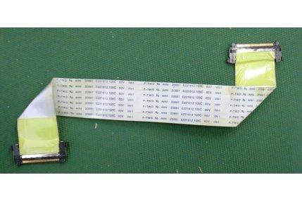 FLAT 15 X 325 mm - 30 pin PER PLASMA MONITOR NEC PX-50VP1G