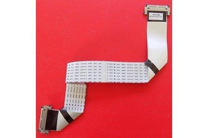 Cables / Flat PC - FLAT COMPAQ CON GANCI FPC 50M500X04-01 REV A