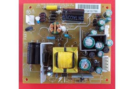Schede DVD - ALIMENTATORE PHILIPS AC7010LF B55D-1T1