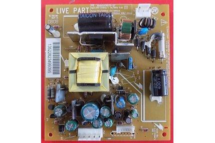 Schede DVD - ALIMENTATORE PHILIPS AC8020-1LF B55D-1R4
