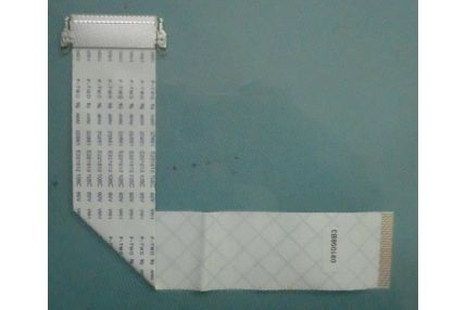 - FLAT SINUDYNE CON GANCETTO 31 X 199 mm - 30 pin 091008B3