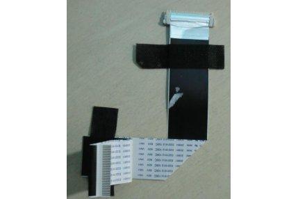 - FLAT SINUDYNE CON GANCETTO 31 X 298 mm - 30 pin
