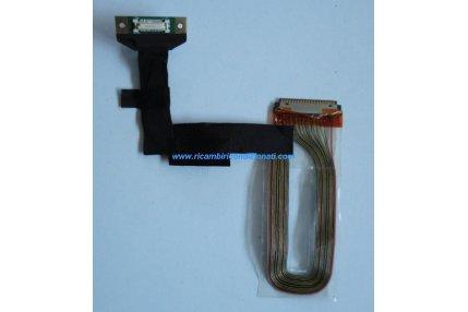 Cavi/Flat PC - FLAT SONY 073-0001-3687_A M630 LVDS CAVO REV.A FOXCONN 07-34