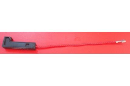 Ricambi Microonde - FUSIBILE PER MICROONDE 5KV 700mA NUOVO