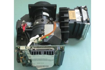 Ricambi per Videoproiettori - GRUPPO OTTICO COMPLETO MODELLO DOMINO TV-45 MARCA SIM2 MULTIMEDIA
