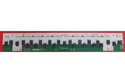 Inverter / Led Driver TV - Inverte Slave 4H.V2358.081 A Codice a barre DS-1926006394 Samsung