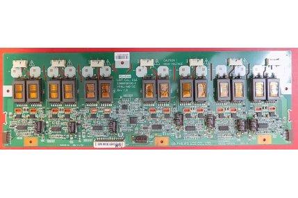 Inverter / Led Driver TV - INVERTER 2300KFG018C-F YPNL-M013C REV 1.0 6632L-0187A