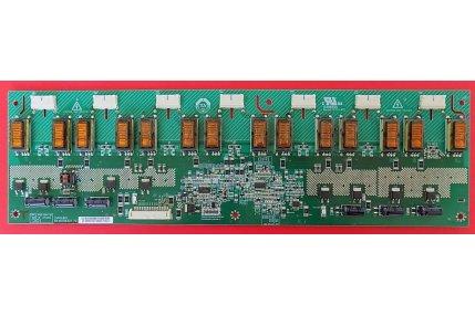 Inverter / Led Driver TV - INVERTER 4H.V0708.621-C - CODICE A BARRE DS-1926006374