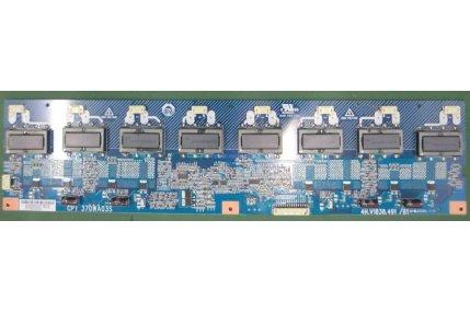 Inverter / Led Driver TV - INVERTER 4H.V1838.491-B1 - STICK NO VK8A183I0407 A07 REV 1D - PER TV HANN SPREE JT02-37E2-000G | SAMSUNG LE37S86BDX-XEC