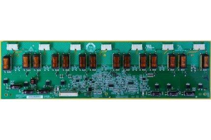 Inverter / Led Driver TV - INVERTER 4H.V2668.001-G - CODICE A BARRE DS-1931T03007