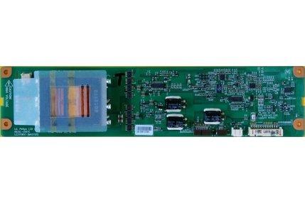 Inverter / Led Driver TV - INVERTER 6632L-0197C LC370WX1(MASTER) YPNL-T010C (S) REV06