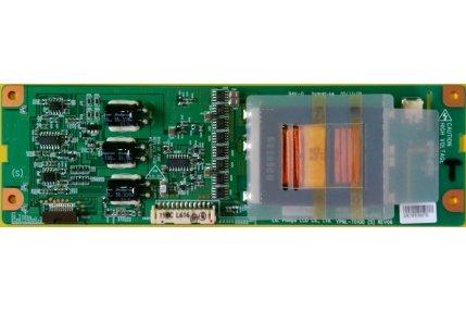 Inverter / Led Driver TV - INVERTER 6632L-0198C LC370WX1 (SLAVE) YPNL-T010D (S) REV06 - CODICE A BARRE T0F68830812