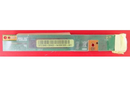 Schede Varie/Espansioni - INVERTER ASUS F3J 08G23FJ1010C REV 1.0 - CODICE A BARRE NJGIN1000-A01