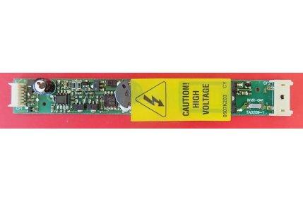 Inverter PC - INVERTER COMPAQ INVR-041 TAD209-1 - CODICE A BARRE 8648947B