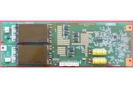 - INVERTER GOLD KLS-EE37HK(B1) LC370WX4 REV:04 CODICE 1219A2
