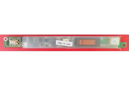 Schede Varie/Espansioni - INVERTER IBM T62.124.C.00 - CODICE A BARRE FRU 10L1442