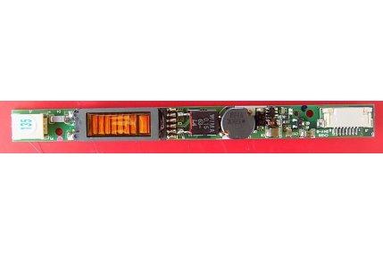 Schede Varie/Espansioni - INVERTER LCD ACER T62.126.C.00 REV.1 - CODICE A BARRE T62.126.C.00