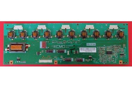 Flat - FLAT PHILIPS 41 x 45 mm - 80 pin 69.31T03.009