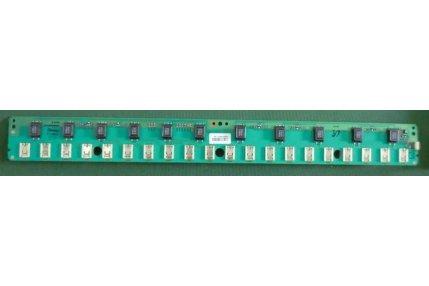 Flat - FLAT PHILIPS CON GANCETTI 34 X 550 mm - 60 pin