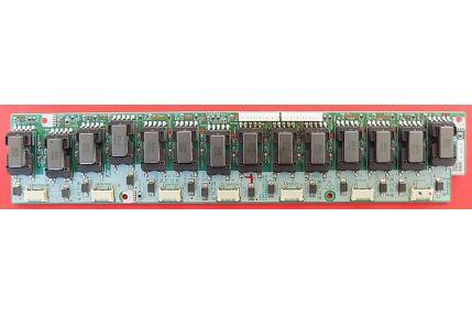 Flat - FLAT SAMSUNG MAIN - T-CON BN96-07158C