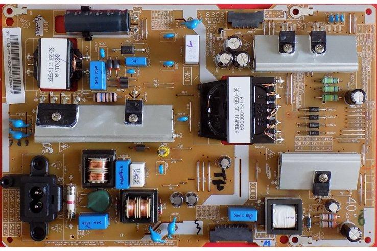 ALIMENTATORE SAMSUNG BN41-02499A - CODICE A BARRE BN9410711A NUOVO