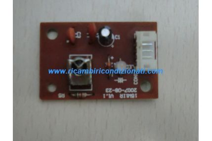 T-con and Scaler - FLAT SAMSUNG BN96-36273F