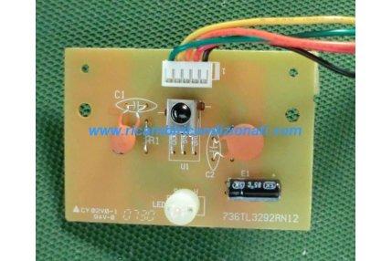 Ricevitori IR e Modulini Led on TV - IR + LED 736TL3292RN12 PER TV HANNSPREE GT02-32E1