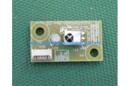 Ricevitori IR e Modulini Led on TV - IR 39-ID3107000 REV 02 PER TV HANNSPREE LCD TV T191H