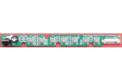 Ricevitori IR e Modulini Led on TV - IR LED TV3023-ZC10-01(C) 303CMG30243