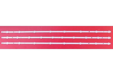 Telecomandi - Kit Barre led SVV430a52 A B Rev01 170607 Codice QR 30098155 + 30098154 Originale Nuovo