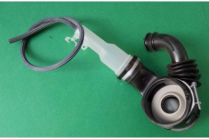 Manicotti Lavasciuga - Kit Manicotto di Scarico 132765001 Lavasciuga Electrolux Nuovo Originale