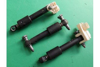 Ammortizzatori Lavasciuga - Kit nr.3 Ammortizzatore 1327442107 Lavasciuga Electrolux Nuovo Originale