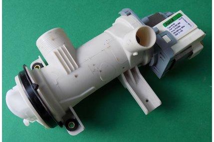 Pompe Scarico Lavasciuga - Kit Pompa di Scarico M109 132.663.000 3792418208 Lavasciuga Electrolux Nuova Originale